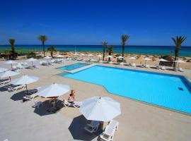 Omar Khayam Resort & Aqua Park, отель в Хаммамете
