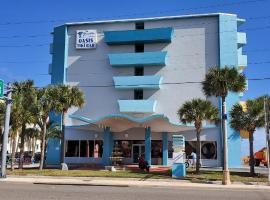 Fountain Beach Resort - Daytona Beach, hotel in Daytona Beach