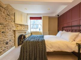 Number 6 Stamford - Boutique Grade II Listed Townhouse, accommodation in Stamford