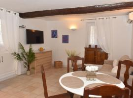 Casa Mia, self catering accommodation in Antibes