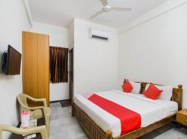 OYO 69729 Hotel Mayank, hotel in Port Blair