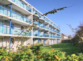 Appartement 14 Callantsoog, beach hotel in Callantsoog