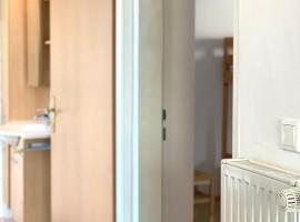 Blue Mountain Hostel - Self Check IN only, Hostel in Innsbruck