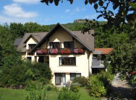 Ferienhaus Dierauf, apartment in Bad Staffelstein