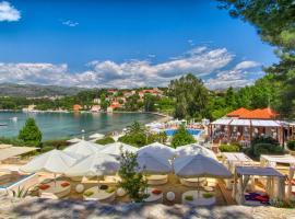 TUI Blue Kalamota Island, отель в Дубровнике