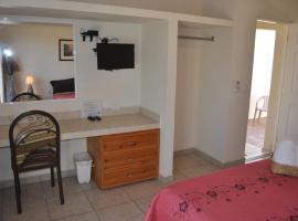 White Sand Hotel and Spa, hotel en Todos Santos