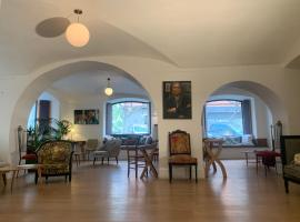 Hotel Central Bastia