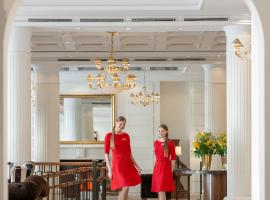 The 10 Best Hotels Near Vilnius Museum Of Applied Arts And Design In Vilnius Lithuania