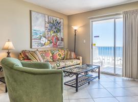 Seacrest, villa in Gulf Shores