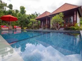 Cedok Gede Cottage, hotel in Nusa Penida