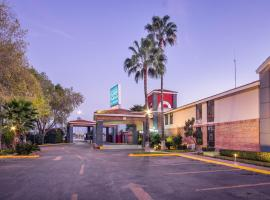 Four Points by Sheraton Saltillo, hotel in Saltillo