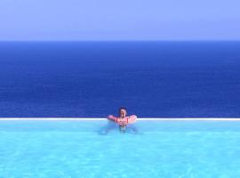 Le Capase Resort Salento, hotel en Santa Cesarea Terme