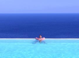 Le Capase Resort Salento, hotel in Santa Cesarea Terme