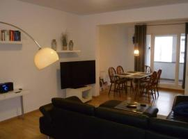 Villa Greve - Maisonette Suite, family hotel in Bad Salzuflen