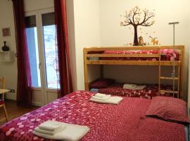 B&B Taramelli, hotel near MUSE, Trento