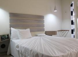 Motel SPA, love hotel in Sao Paulo