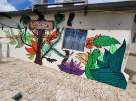 Hostel Jussa, hostel em Belo Horizonte