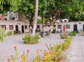 Ayenda 1617 Paisa, hotel en Santa Marta