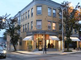 The Cabot Lodge, hotel in Beverly