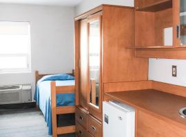 St. Lawrence College Kingston Conference Services, apartment in Kingston