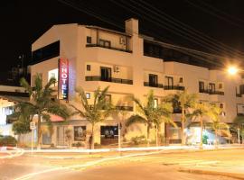 Hotel Costa Dalpiaz, hotel en Torres