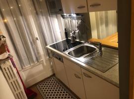 Mario's Ski apartments, apartment in Selva di Val Gardena