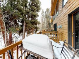 Riverview Condo #2, hotel in Grand Lake