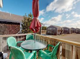The Dance, holiday home in Provincetown