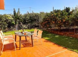 Romantic Private House, hotel in Las Lagunas