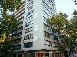 Rentline Apartamentos - Sunline, hotel in Montevideo