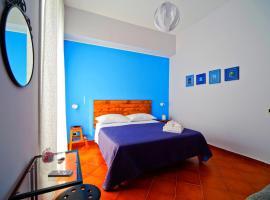 B&B il Faro, self catering accommodation in Salerno