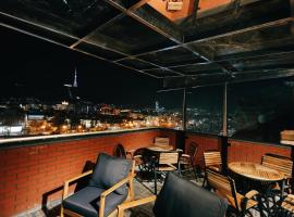 Boutique Hotel Umbrella, hotel near Freedom Square, Tbilisi City