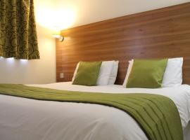 Stockwood Hotel - Luton Airport, hotel in Luton