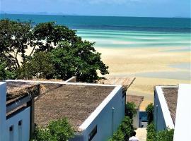 The Humble Villas, resort in Ban Bang Po