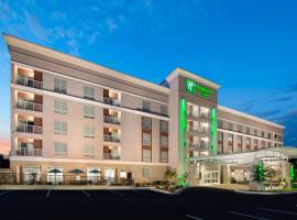 Holiday Inn Hotel & Suites Arden - Asheville Airport, an IHG Hotel, hotel in Arden