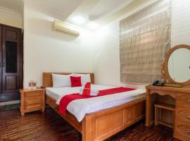 RedDoorz Cu xa Bac Hai 1, hotel in Ho Chi Minh City