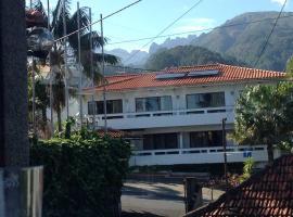 Rural de Sanroque, hotel en Santana