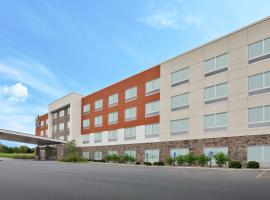 Holiday Inn Express & Suites - Parkersburg East, an IHG Hotel, hotel in Parish-Morris Subdivision