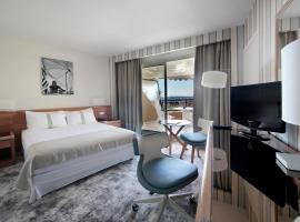 Holiday Inn Nice - Port St Laurent, an IHG Hotel, hotel near Nice Côte d'Azur Airport - NCE, Saint-Laurent-du-Var