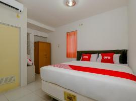 OYO 2499 Penginapan Ratu Emas, hotel in Mataram