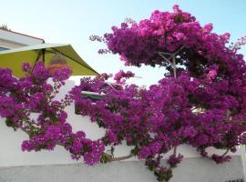 Hotel Villa Cecilia, hotel in Ischia