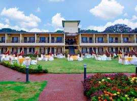 Rahi Forest View, hotel with pools in Mahabaleshwar