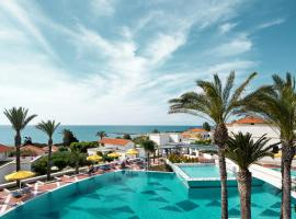 Mitsis Rodos Maris Resort & Spa, resort in Kiotari