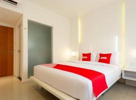 OYO 2510 Selasar Senggigi Residence, hotel in Senggigi