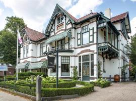 Villa Sonnevanck, hotel in Apeldoorn