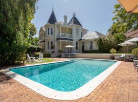Victoria House, bed & breakfast a Città del Capo