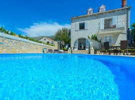 Villa Ida, villa i Dubrovnik