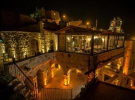 Antique House Cappadocia, отель в Невшехире