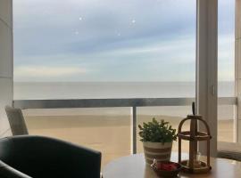 Sea and Dunes, apartment in Knokke-Heist
