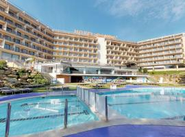 Hotel Samba, hotel in Lloret de Mar